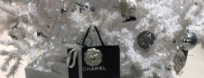 Chanel Boutique is one of Helsinki.