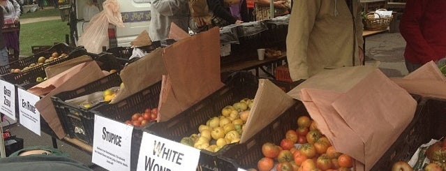 Slow Food Market is one of Melbourne.
