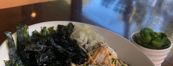 Birdseed Breakfast Club + Café is one of Cebu.