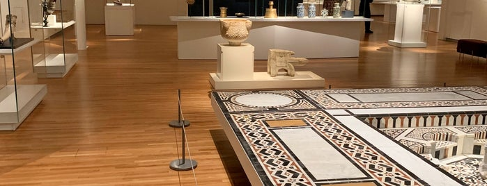 Aga Khan Museum is one of Tawseef's Liked Places.