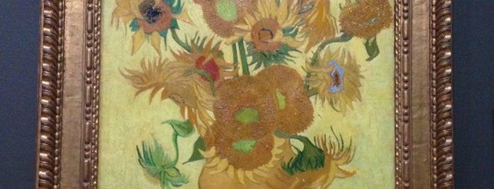 Musée Van Gogh is one of Amsterdam.