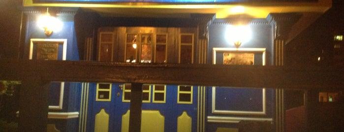 Harat's Irish Pub is one of Tempat yang Disukai Георгий.