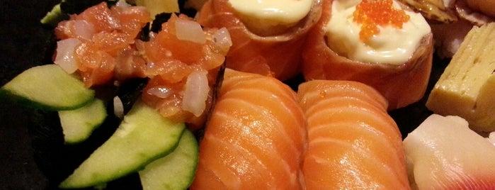 Watami Japanese Restaurant is one of Best Japanese Cuisine Klang Valley.