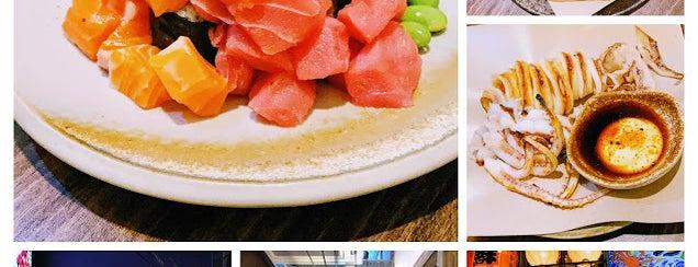 Tansen Izakaya is one of KL Japanese Restaurants.