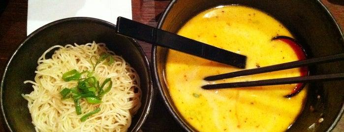 Takumi Tonkotsu & Gyoza (麺処 匠 二代目) is one of Food of the world.