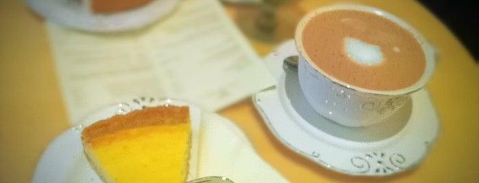 Gut & Gerne Schokolade is one of Must-visit Food in Düsseldorf.