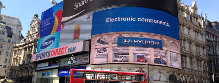 Piccadilly Circus is one of London - All you need to see!.
