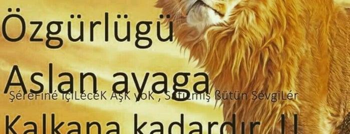 Soyak Yenişehir is one of ••GöKaY YLMZ•• : понравившиеся места.