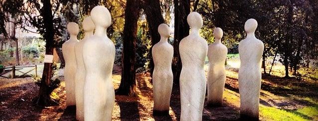 Giardini di Villa Reale is one of 101Cose da fare a Milano almeno 1 volta nella vita.