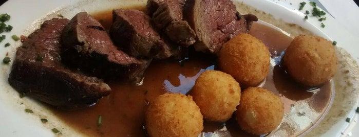 Restaurante Good! Comida Chilena is one of Posti che sono piaciuti a Cristian.