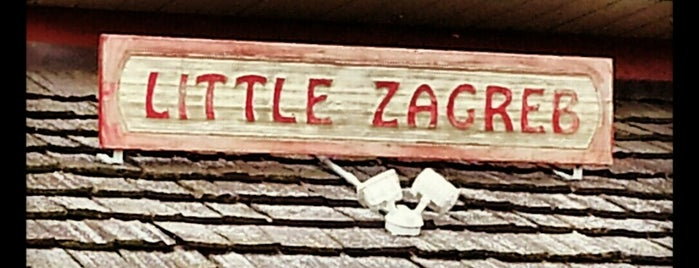 Janko's Little Zagreb is one of Jared's Liked Places.