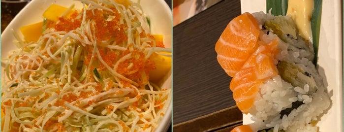 Sushimitei Japanese Restaurant - Hoi Fu Branch is one of SV'ın Beğendiği Mekanlar.
