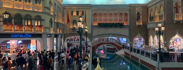 The Venetian Casino is one of Lugares favoritos de V͜͡l͜͡a͜͡d͜͡y͜͡S͜͡l͜͡a͜͡v͜͡a͜͡.