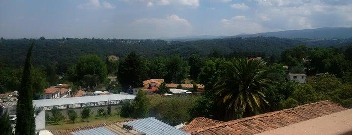El Carbonense is one of Villa del Carbón.