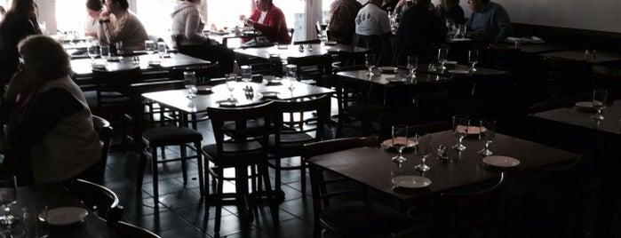 Olio Restaurant & Bar is one of Restaurants.