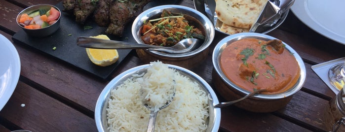 Bahadur is one of Favourite Restaurants.