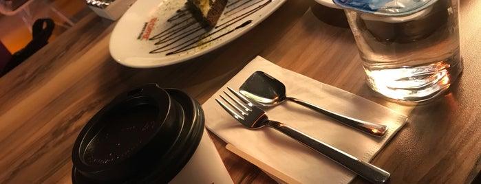 112 Coffee is one of Hamdi ile gezelim yiyelim.