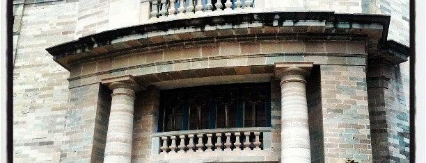 Teatro Principal is one of Locais curtidos por Ana.