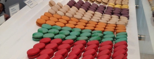 'Lette Macarons is one of Places I've Been.