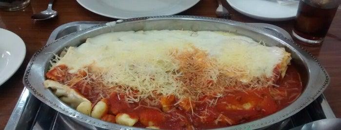 La Piccola Italia is one of Posti che sono piaciuti a Karen.