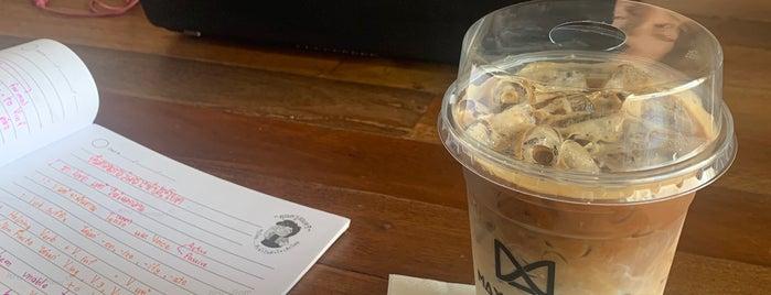 Max Coffee CM is one of เชียงใหม่_3_Coffee.