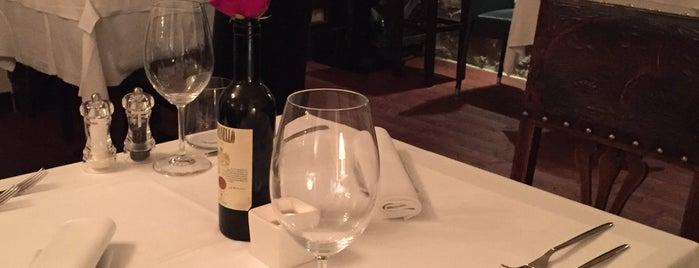 Ristorante da Salvatore is one of Vienna Eat & Drink.