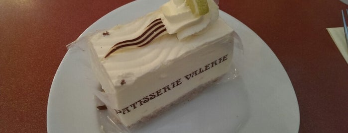 Patisserie Valerie is one of United Kingdom.