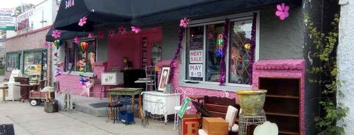 0760696342e Pink Flamingos is one of The 15 Best Thrift Stores and Vintage Shops in  Minneapolis.
