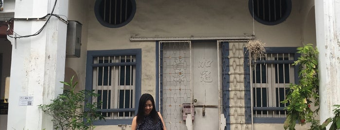 Downtown Art Heritage is one of Posti che sono piaciuti a Dewi.