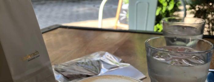 Velo Cafe is one of Interlaken.