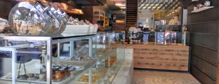 Sud Forno is one of Toronto.