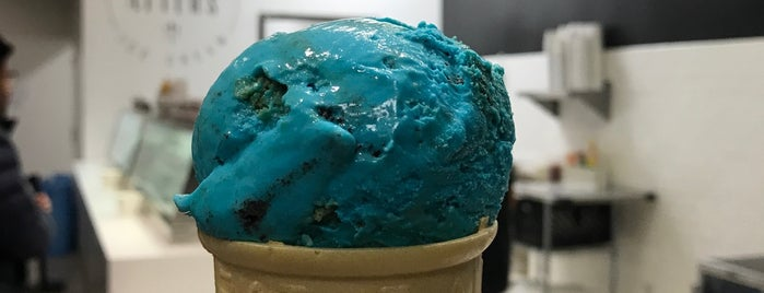 Afters Ice Cream is one of Places I Need To Visit Or Go Back To.