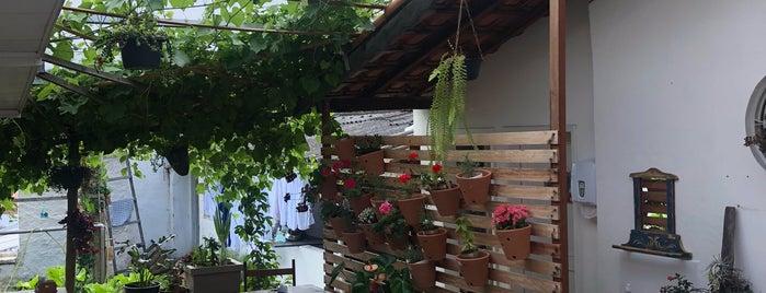 Restaurante Dona Dita is one of Cunha.