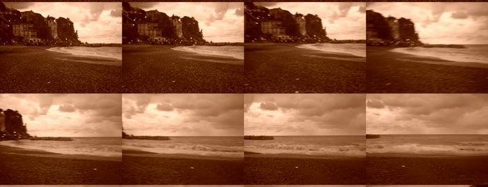 Spiaggia di Zoagli is one of √ Best Free-Beaches in Liguria.