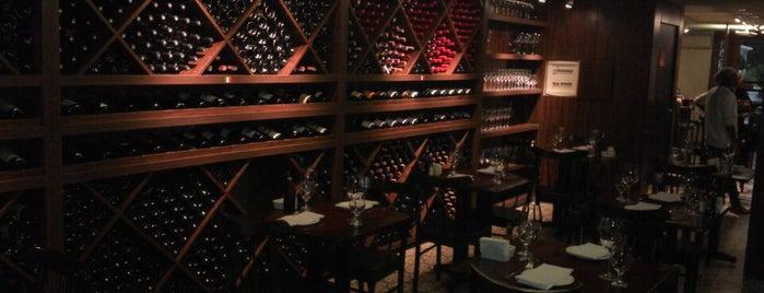 Bartolomeu Restaurante is one of Lugares favoritos de Diego.
