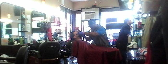 Aydan's Barbershop & Spa is one of Guide to Bronx's best spots.