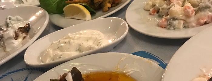 Sözlüm Restaurant is one of Lugares favoritos de Bego.