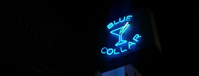 Blue Collar is one of [To-do] L.A..