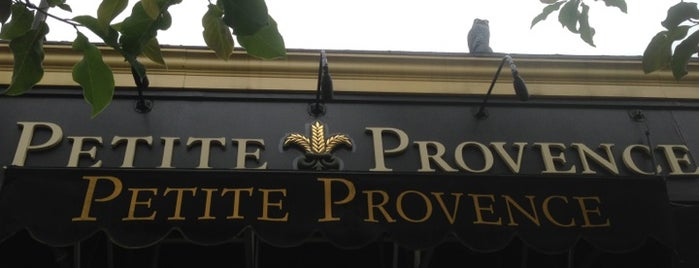 Petite Provence is one of Portland's Best Bakeries - 2013.