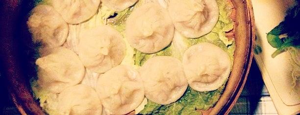 Kingdom of Dumpling is one of SF Eats.