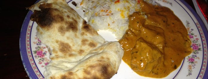 Naan-N-Curry is one of Favorite restaurants in San Francisco.