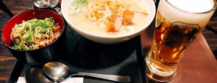 オリエンタルカフェ is one of 大阪なTodo-List.