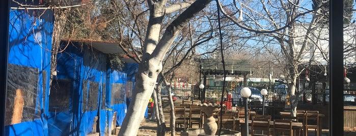 Hanımağa Kahvaltı Çiftliği is one of สถานที่ที่ zeynep ถูกใจ.