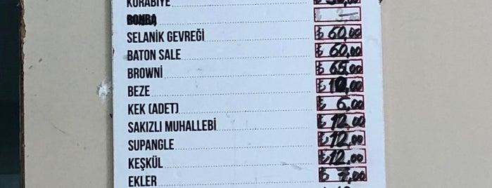 Yıldız Fırın is one of Çeşme-Alaçatı.