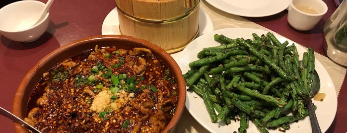 Sichuan Fusion is one of Bay Area Attractions.