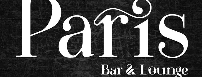 París Bar & Lounge is one of Posti che sono piaciuti a lupas.