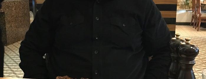 Akbıyık Döner & Steakhouse is one of jülide : понравившиеся места.