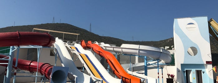 Voyage Aquapark is one of Posti che sono piaciuti a Nilay.