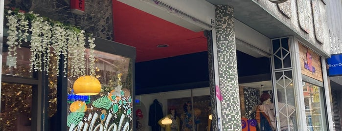 Pop Boutique is one of Manchester.