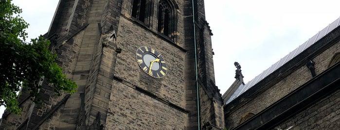 St Stephen's Church is one of Posti che sono piaciuti a David.